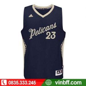 VIN  ☎ 0835333245 CAM KẾT CHẤT LƯỢNG VƯỢT TRỘI khi đặt Bộ quần áo bóng rổ Annhys tại VIN  với chi phí PHÙ HỢP
