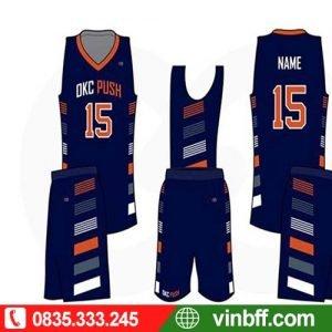 VIN  ☎ 0835333245 CAM KẾT CHẤT LƯỢNG VƯỢT TRỘI khi đặt Bộ quần áo bóng rổ Miarry tại VIN  với chi phí PHÙ HỢP