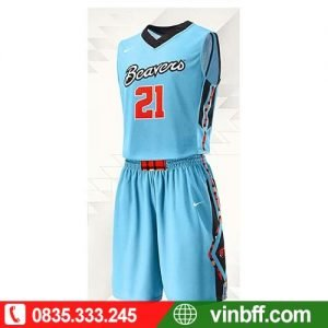 VIN  ☎ 0835333245 CAM KẾT CHẤT LƯỢNG VƯỢT TRỘI khi đặt Bộ quần áo bóng rổ Jenhua tại VIN  với chi phí PHÙ HỢP