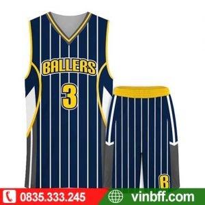 VIN  ☎ 0835333245 CAM KẾT CHẤT LƯỢNG VƯỢT TRỘI khi đặt Bộ quần áo bóng rổ Paioss tại VIN  với chi phí PHÙ HỢP