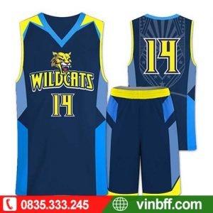 VIN  ☎ 0835333245 CAM KẾT CHẤT LƯỢNG VƯỢT TRỘI khi đặt Bộ quần áo bóng rổ Eviuke tại VIN  với chi phí PHÙ HỢP