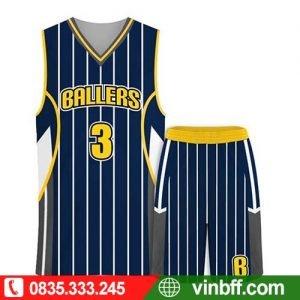 VIN  ☎ 0835333245 CAM KẾT CHẤT LƯỢNG VƯỢT TRỘI khi đặt Bộ quần áo bóng rổ Catjay tại VIN  với chi phí PHÙ HỢP