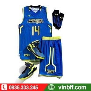 VIN  ☎ 0835333245 CAM KẾT CHẤT LƯỢNG VƯỢT TRỘI khi đặt Bộ quần áo bóng rổ Lauyle tại VIN  với chi phí PHÙ HỢP