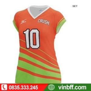 VIN SPORT ☎ 0835333245 CAM KẾT CHẤT LƯỢNG VƯỢT TRỘI khi đặt Mẫu quần áo bóng chuyền Paiian tại VIN SPORT với chi phí PHÙ HỢP