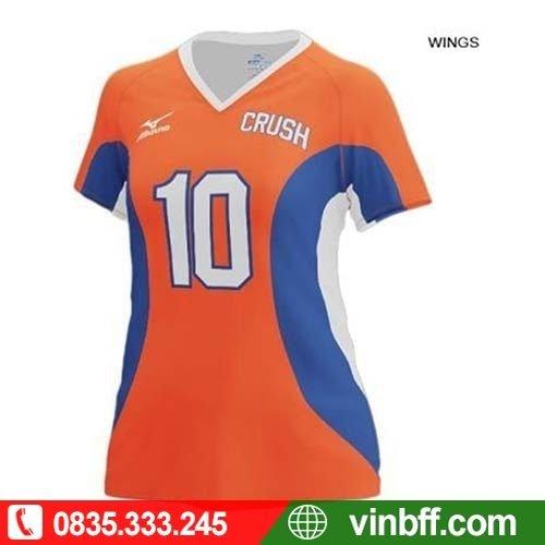 VIN SPORT ☎ 0835333245 CAM KẾT CHẤT LƯỢNG VƯỢT TRỘI khi đặt Mẫu quần áo bóng chuyền Abiiam tại VIN SPORT với chi phí PHÙ HỢP