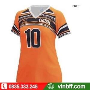 VIN SPORT ☎ 0835333245 CAM KẾT CHẤT LƯỢNG VƯỢT TRỘI khi đặt Mẫu quần áo bóng chuyền Belmie tại VIN SPORT với chi phí PHÙ HỢP