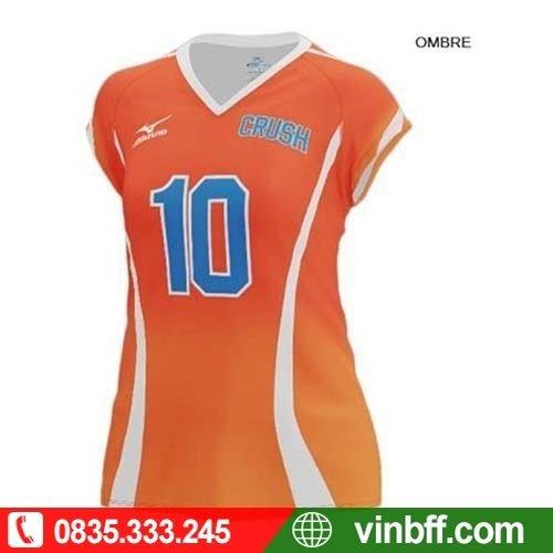 VIN SPORT ☎ 0835333245 CAM KẾT CHẤT LƯỢNG VƯỢT TRỘI khi đặt Mẫu quần áo bóng chuyền Lilaac tại VIN SPORT với chi phí PHÙ HỢP