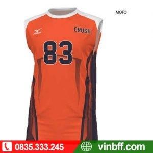 VIN SPORT ☎ 0835333245 CAM KẾT CHẤT LƯỢNG VƯỢT TRỘI khi đặt Mẫu quần áo bóng chuyền Popzak tại VIN SPORT với chi phí PHÙ HỢP
