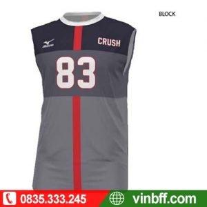 VIN SPORT ☎ 0835333245 CAM KẾT CHẤT LƯỢNG VƯỢT TRỘI khi đặt Mẫu quần áo bóng chuyền Evemes tại VIN SPORT với chi phí PHÙ HỢP