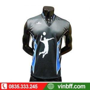 VIN SPORT ☎ 0835333245 CAM KẾT CHẤT LƯỢNG VƯỢT TRỘI khi đặt Mẫu quần áo bóng chuyền Jeslie tại VIN SPORT với chi phí PHÙ HỢP