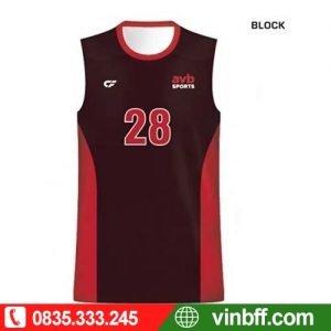 VIN SPORT ☎ 0835333245 CAM KẾT CHẤT LƯỢNG VƯỢT TRỘI khi đặt Mẫu quần áo bóng chuyền Ractan tại VIN SPORT với chi phí PHÙ HỢP