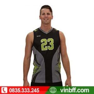 VIN SPORT ☎ 0835333245 CAM KẾT CHẤT LƯỢNG VƯỢT TRỘI khi đặt Mẫu quần áo bóng chuyền Shadon tại VIN SPORT với chi phí PHÙ HỢP