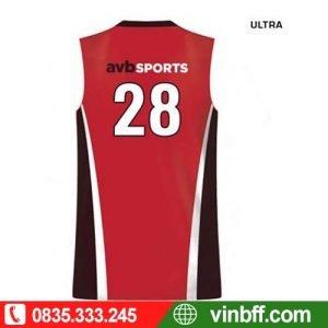 VIN SPORT ☎ 0835333245 CAM KẾT CHẤT LƯỢNG VƯỢT TRỘI khi đặt Mẫu quần áo bóng chuyền Milnor tại VIN SPORT với chi phí PHÙ HỢP