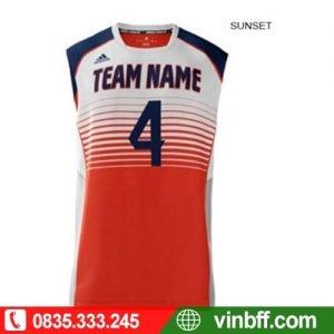 VIN SPORT ☎ 0835333245 CAM KẾT CHẤT LƯỢNG VƯỢT TRỘI khi đặt Mẫu quần áo bóng chuyền olitan tại VIN SPORT với chi phí PHÙ HỢP