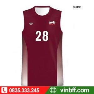 VIN SPORT ☎ 0835333245 CAM KẾT CHẤT LƯỢNG VƯỢT TRỘI khi đặt Mẫu quần áo bóng chuyền Reblay tại VIN SPORT với chi phí PHÙ HỢP