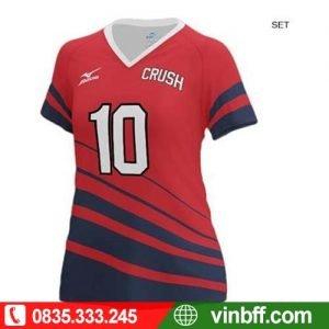VIN SPORT ☎ 0835333245 CAM KẾT CHẤT LƯỢNG VƯỢT TRỘI khi đặt Mẫu quần áo bóng chuyền Isanry tại VIN SPORT với chi phí PHÙ HỢP