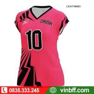 VIN SPORT ☎ 0835333245 CAM KẾT CHẤT LƯỢNG VƯỢT TRỘI khi đặt Mẫu quần áo bóng chuyền Samott tại VIN SPORT với chi phí PHÙ HỢP