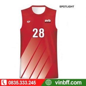 VIN SPORT ☎ 0835333245 CAM KẾT CHẤT LƯỢNG VƯỢT TRỘI khi đặt Mẫu quần áo bóng chuyền Alihen tại VIN SPORT với chi phí PHÙ HỢP