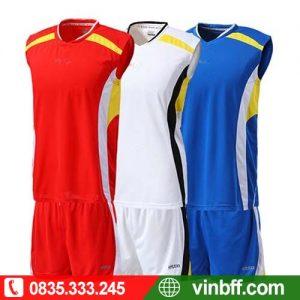 VIN SPORT ☎ 0835333245 CAM KẾT CHẤT LƯỢNG VƯỢT TRỘI khi đặt Mẫu quần áo bóng chuyền Ellnor tại VIN SPORT với chi phí PHÙ HỢP