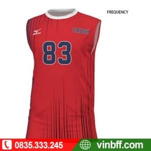 VIN SPORT ☎ 0835333245 CAM KẾT CHẤT LƯỢNG VƯỢT TRỘI khi đặt Mẫu quần áo bóng chuyền GeoJoe tại VIN SPORT với chi phí PHÙ HỢP