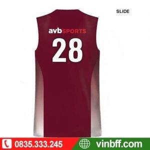 VIN SPORT ☎ 0835333245 CAM KẾT CHẤT LƯỢNG VƯỢT TRỘI khi đặt Mẫu quần áo bóng chuyền Robosh tại VIN SPORT với chi phí PHÙ HỢP