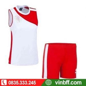 VIN SPORT ☎ 0835333245 CAM KẾT CHẤT LƯỢNG VƯỢT TRỘI khi đặt Mẫu quần áo bóng chuyền Eriuel tại VIN SPORT với chi phí PHÙ HỢP