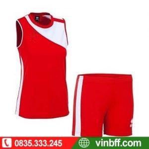 VIN SPORT ☎ 0835333245 CAM KẾT CHẤT LƯỢNG VƯỢT TRỘI khi đặt Mẫu quần áo bóng chuyền Sarran tại VIN SPORT với chi phí PHÙ HỢP