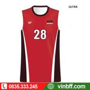 VIN SPORT ☎ 0835333245 CAM KẾT CHẤT LƯỢNG VƯỢT TRỘI khi đặt Mẫu quần áo bóng chuyền Jodmin tại VIN SPORT với chi phí PHÙ HỢP