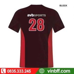 VIN SPORT ☎ 0835333245 CAM KẾT CHẤT LƯỢNG VƯỢT TRỘI khi đặt Mẫu quần áo bóng chuyền Rubris tại VIN SPORT với chi phí PHÙ HỢP