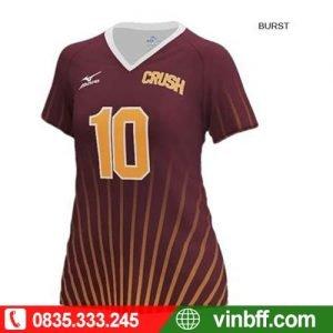 VIN SPORT ☎ 0835333245 CAM KẾT CHẤT LƯỢNG VƯỢT TRỘI khi đặt Mẫu quần áo bóng chuyền BelJoe tại VIN SPORT với chi phí PHÙ HỢP