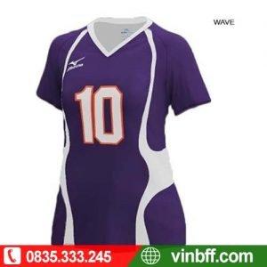 VIN SPORT ☎ 0835333245 CAM KẾT CHẤT LƯỢNG VƯỢT TRỘI khi đặt Mẫu quần áo bóng chuyền Becark tại VIN SPORT với chi phí PHÙ HỢP