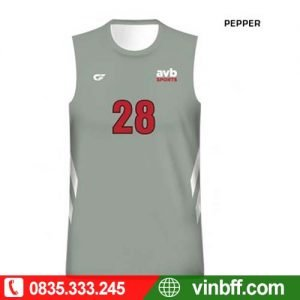 VIN SPORT ☎ 0835333245 CAM KẾT CHẤT LƯỢNG VƯỢT TRỘI khi đặt Mẫu quần áo bóng chuyền LouKai tại VIN SPORT với chi phí PHÙ HỢP