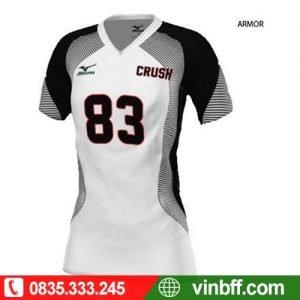 VIN SPORT ☎ 0835333245 CAM KẾT CHẤT LƯỢNG VƯỢT TRỘI khi đặt Mẫu quần áo bóng chuyền Freike tại VIN SPORT với chi phí PHÙ HỢP