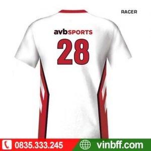 VIN SPORT ☎ 0835333245 CAM KẾT CHẤT LƯỢNG VƯỢT TRỘI khi đặt Mẫu quần áo bóng chuyền Lauick tại VIN SPORT với chi phí PHÙ HỢP