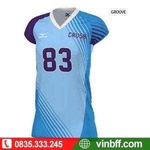 VIN SPORT ☎ 0835333245 CAM KẾT CHẤT LƯỢNG VƯỢT TRỘI khi đặt Mẫu quần áo bóng chuyền Liblie tại VIN SPORT với chi phí PHÙ HỢP