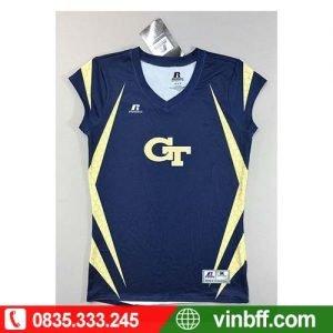 VIN SPORT ☎ 0835333245 CAM KẾT CHẤT LƯỢNG VƯỢT TRỘI khi đặt Mẫu quần áo bóng chuyền Daiard tại VIN SPORT với chi phí PHÙ HỢP