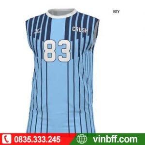 VIN SPORT ☎ 0835333245 CAM KẾT CHẤT LƯỢNG VƯỢT TRỘI khi đặt Mẫu quần áo bóng chuyền Geooel tại VIN SPORT với chi phí PHÙ HỢP