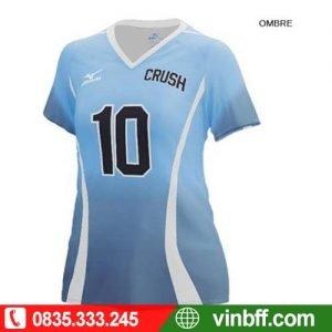 VIN SPORT ☎ 0835333245 CAM KẾT CHẤT LƯỢNG VƯỢT TRỘI khi đặt Mẫu quần áo bóng chuyền Amyhan tại VIN SPORT với chi phí PHÙ HỢP