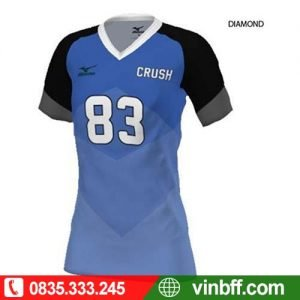 VIN SPORT ☎ 0835333245 CAM KẾT CHẤT LƯỢNG VƯỢT TRỘI khi đặt Mẫu quần áo bóng chuyền Popmmy tại VIN SPORT với chi phí PHÙ HỢP