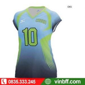 VIN SPORT ☎ 0835333245 CAM KẾT CHẤT LƯỢNG VƯỢT TRỘI khi đặt Mẫu quần áo bóng chuyền Sarian tại VIN SPORT với chi phí PHÙ HỢP
