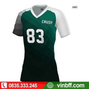 VIN SPORT ☎ 0835333245 CAM KẾT CHẤT LƯỢNG VƯỢT TRỘI khi đặt Mẫu quần áo bóng chuyền heames tại VIN SPORT với chi phí PHÙ HỢP
