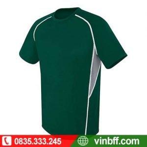 VIN SPORT ☎ 0835333245 CAM KẾT CHẤT LƯỢNG VƯỢT TRỘI khi đặt Mẫu quần áo bóng chuyền Betyle tại VIN SPORT với chi phí PHÙ HỢP