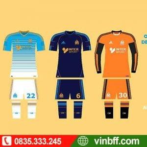 VIN Sport ☎ 0835333245 CAM KẾT CHẤT LƯỢNG VƯỢT TRỘI khi đặt Mẫu quần áo bóng đá may theo yêu cầu chemie tại VIN Sport với chi phí PHÙ HỢP