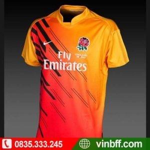 VIN Sport ☎ 0835333245 CAM KẾT CHẤT LƯỢNG VƯỢT TRỘI khi đặt Mẫu quần áo bóng đá may theo yêu cầu Daihys tại VIN Sport với chi phí PHÙ HỢP