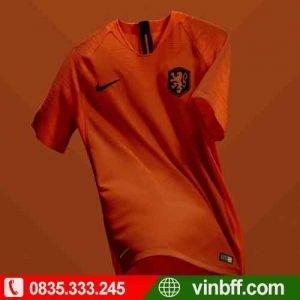 VIN Sport ☎ 0835333245 CAM KẾT CHẤT LƯỢNG VƯỢT TRỘI khi đặt Mẫu quần áo bóng đá may theo yêu cầu emmaul tại VIN Sport với chi phí PHÙ HỢP