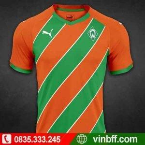 VIN Sport ☎ 0835333245 CAM KẾT CHẤT LƯỢNG VƯỢT TRỘI khi đặt Mẫu quần áo bóng đá may theo yêu cầu Eveill tại VIN Sport với chi phí PHÙ HỢP