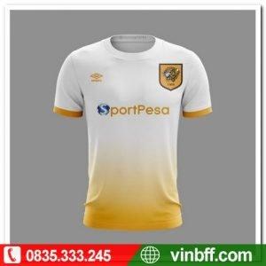 VIN Sport ☎ 0835333245 CAM KẾT CHẤT LƯỢNG VƯỢT TRỘI khi đặt Mẫu quần áo bóng đá may theo yêu cầu Belran tại VIN Sport với chi phí PHÙ HỢP