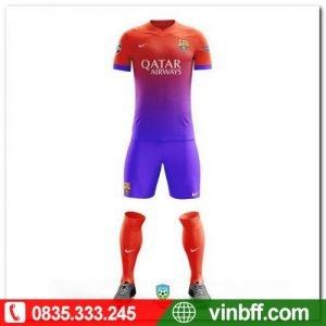 VIN Sport ☎ 0835333245 CAM KẾT CHẤT LƯỢNG VƯỢT TRỘI khi đặt Mẫu quần áo bóng đá may theo yêu cầu elibie tại VIN Sport với chi phí PHÙ HỢP
