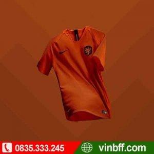 VIN Sport ☎ 0835333245 CAM KẾT CHẤT LƯỢNG VƯỢT TRỘI khi đặt Mẫu quần áo bóng đá may theo yêu cầu Holnor tại VIN Sport với chi phí PHÙ HỢP