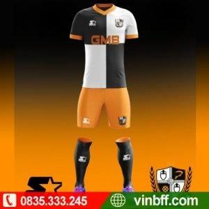 VIN Sport ☎ 0835333245 CAM KẾT CHẤT LƯỢNG VƯỢT TRỘI khi đặt Mẫu quần áo bóng đá may theo yêu cầu Amyuke tại VIN Sport với chi phí PHÙ HỢP
